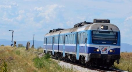 Τραγωδία στη σιδηροδρομική γραμμή Λάρισας – Βόλου: Το τρένο σκότωσε 36χρονο βοσκό