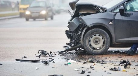 Λάρισα: Αυξήθηκαν τροχαία ατυχήματα και νεκροί στη Θεσσαλία τον φετινό Ιούλιο