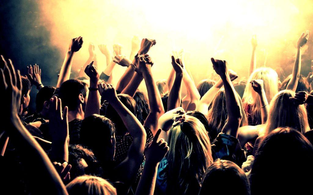 tumblr static party music hd wallpaper 1920x1200 38501