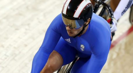 Ολυμπιακοί Αγώνες: «Θα ανέβω στο ποδήλατο με στόχο το καλύτερο», λέει ο Βολιώτης Χρ. Βολικάκης