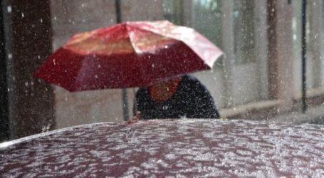 Πολιτική Προστασία – Οδηγίες για τις βροχές και τις καταιγίδες