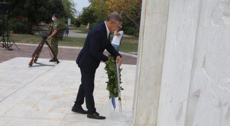 Μήνυμα του Περιφερειάρχη Θεσσαλίας Κώστα Αγοραστού για τα 99 χρόνια από την Γενοκτονία των Ελλήνων της Μικράς Ασίας