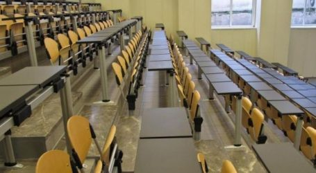 Πανεπιστήμια – Πόσα rapid test απαιτούνται για τους ανεμβολίαστους – Όλα τα μέτρα για τη διά ζώσης λειτουργία