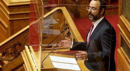 Κων. Μαραβέγιας: «Ο ΣΥΡΙΖΑ παραδοσιακά πρεσβεύει τη μετριότητα γι' αυτό και εχθρεύεται την αριστεία»