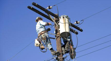 Διακοπές ρεύματος σε Βόλο και Αγριά την Κυριακή