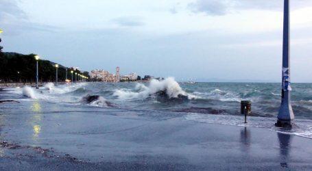 Καιρός: Έρχεται και στη Μαγνησία η «ψυχρή λίμνη» με έντονα φαινόμενα – Ποιες περιοχές θα επηρεαστούν