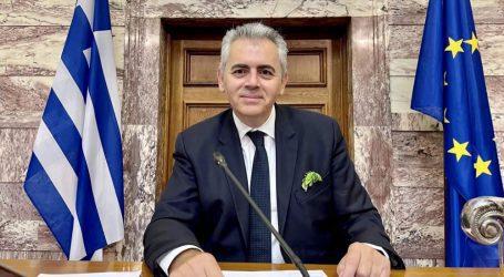 Χαρακόπουλος: Η αιμοδοσία ύψιστη πράξη ανθρωπισμού