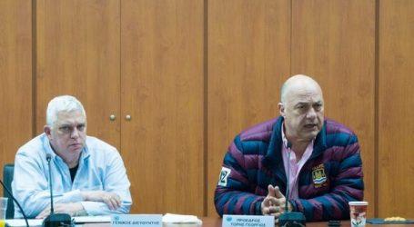 Το απαγορευτικό Μπέου στον Γιώργο Τόρη – «Πλησιάζουν οι εκλογές και ξεκίνησαν οι π@π@ριες»