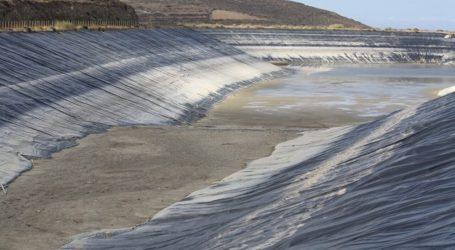 Στ. Περίσσης: Δεν λειτουργεί η λιμνοδεξαμενή στον Πάνορμο, έργο 11 εκατ. ευρώ