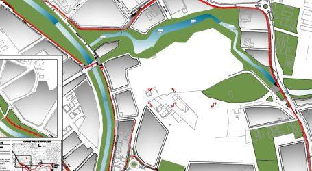 Νέος, εντυπωσιακός, ποδηλατόδρομος μέχρι το πάρκο του Αϊ Γιώργη