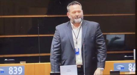 Ερώτηση Μη εγγεγραμμένου Ευρωβουλευτή Γ.Λαγού στην Κομισιόν για τις μονομερείς ενέργειες της Τουρκίας σχετικά με τη Συνθήκη του Μοντρέ (30/6)