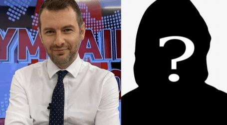 ASTRA: Ποιος δημοσιογράφος θα αντικαταστήσει τον Δημήτρη Μαρέδη στη μεσημβρινή εκπομπή