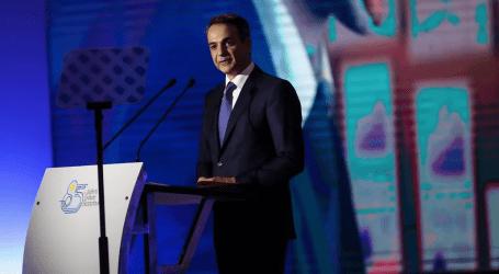 Μέτρα €3,4 δισ. ανακοίνωσε ο πρωθυπουργός: Επιδότηση για προσλήψεις νέων, κάλυψη των αυξήσεων στο ρεύμα, μειώσεις φόρων