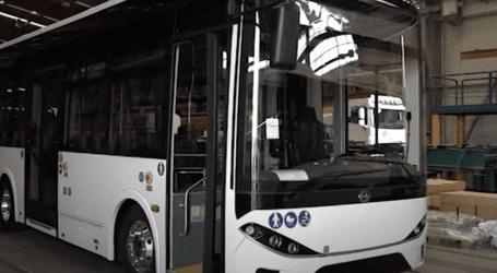 Τα πρώτα ηλεκτροκίνητα λεωφορεία πόλης με Βολιώτικη υπογραφή
