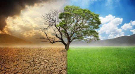 Οι επιπτώσεις της κλιματικής αλλαγής στην Περιφέρεια Δυτικής Ελλάδας