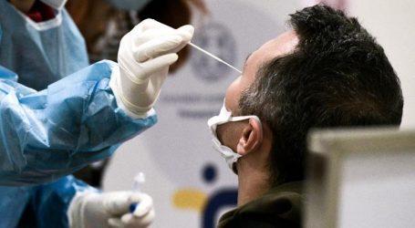 Βόλος: Τρία θετικά rapid tests έδειξαν οι δειγματοληψίες