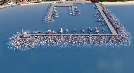 Έτσι θα είναι το νέο Αλιευτικό Καταφύγιο στον Πλατανιά [εικόνες]