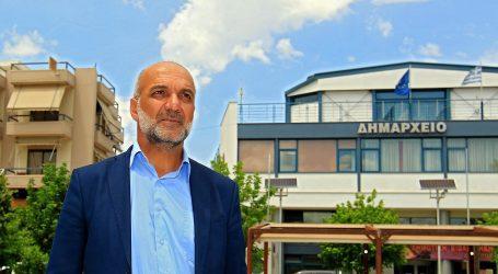 «Ο Δήμος Αλμυρού βρίσκεται πάντα δίπλα σε όλους τους εμπλεκόμενους στην εκπαιδευτική διαδικασία»