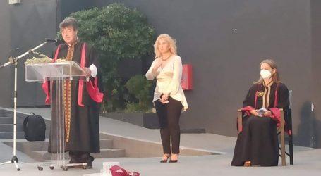 Δείτε φωτογραφίες – Ορκίστηκαν νέοι απόφοιτοι στο Πανεπιστήμιο Θεσσαλίας