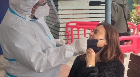 Μαγνησία: Που μπορείτε να κάνετε δωρεάν rapid test αύριο Πέμπτη