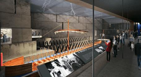 Μπέος: Αν δεν βρούμε άκρη με το Μουσείο της Αργούς, θα το χρηματοδοτήσει ο Δήμος Βόλου