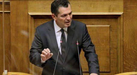 Χρ. Μπουκώρος: «Ο ΣΥΡΙΖΑ συνεχίζει να εκθέτει τον κ. Αποστολάκη»