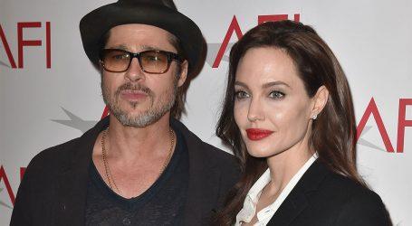 Angelina Jolie για Brad Pitt: «Υπάρχουν πολλά που δεν μπορώ να πω»