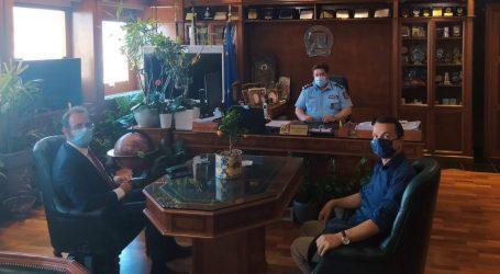 Θετική η ηγεσία της ΕΛ.ΑΣ. στην πρόταση Κων. Μαραβέγια για Αστυνομικό Σταθμό στο αεροδρόμιο Σκιάθου