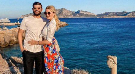 Κατερίνα Καινούργιου: «Στην Ιταλία πίστευα ότι ο Φίλιππος θα με χωρίσει»