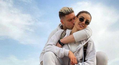 Η Ειρήνη Παπαδοπούλου μιλά για τον σύντροφό της: «Υπάρχουν κοινά όνειρα με τον Αλέξανδρο»