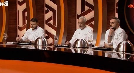 Game of Chefs: «Είναι ότι χειρότερο έχω δει, δεν τρώγεται»