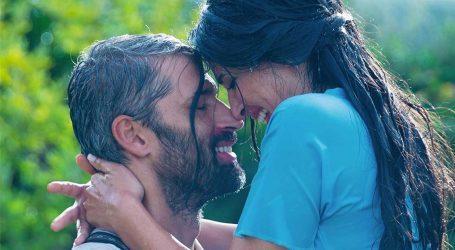 The Bachelor: Η ερωτική φωτογράφιση του Αλέξη και της Γιώτας προκαλεί πανικό!