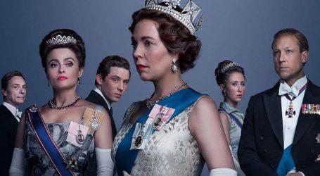 Ποιος Έλληνας ηθοποιός δέχθηκε πρόταση από το «The Crown»;