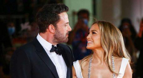 Ben Affleck: «Είμαι μαγεμένος με την επίδραση της Jennifer στον κόσμο»