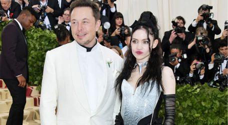 Elon Musk – Grimes: Τίτλοι τέλους στη σχέση τους μετά από τρία χρόνια