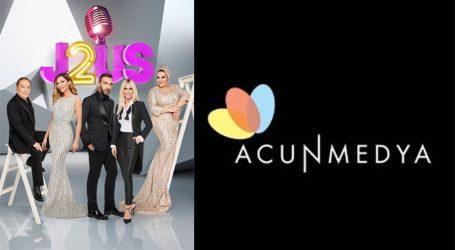 Η Acun Media έστειλε εξώδικο λίγο πριν την πρεμιέρα του «Just the 2 of Us»