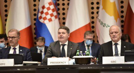 Διατήρηση των μέτρων στήριξης ζητάει το Eurogroup – Τα τρία μηνύματα που στέλνει