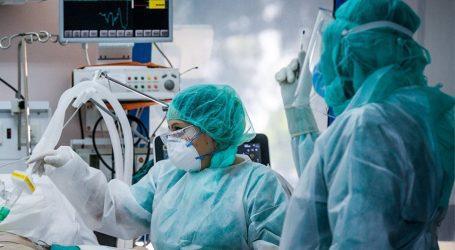 Μαγνησία: 22 νέες μολύνσεις κορωνοϊού το τελευταίο 24ωρο