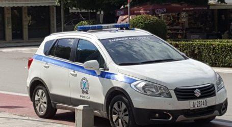 """Σύλληψη υπόδικου στα Τρίκαλα για """"αποδοχή προϊόντων εγκλήματος"""""""