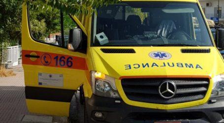 Νεκρός 52χρονος από ηλεκτροπληξία στην Πιαλεία Τρικάλων