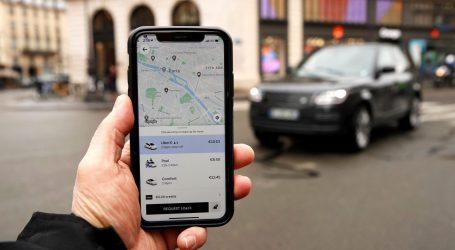 Uber – Δικαστική απόφαση στην Ολλανδία δικαιώνει τους οδηγούς