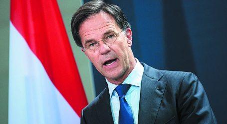 Ολλανδία – Αυστηρά μέτρα ασφαλείας για την προστασία του πρωθυπουργού Ρούτε μετά από απειλές