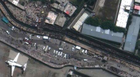 ΗΠΑ – Οι NYT αμφισβητούν την εκδοχή του αμερικανικού στρατού για το τελευταίο αμερικανικό αεροπορικό πλήγμα στην Καμπούλ