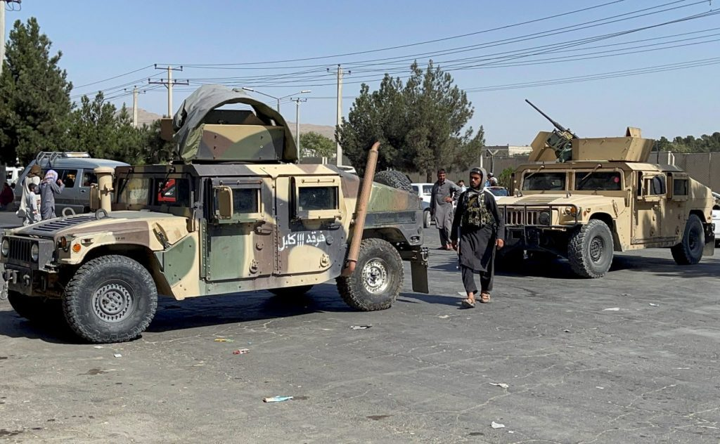 2021 08 27T094506Z 432327046 RC2LDP93M1B5 RTRMADP 5 AFGHANISTAN CONFLICT