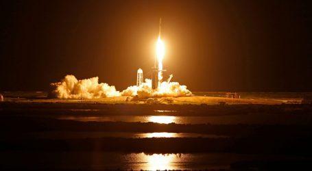 SpaceX – Τι θα κάνουν στο ταξίδι τους στο Διάστημα οι ερασιτέχνες αστροναύτες;