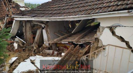 Ιανός: Σε κατάσταση πολιτικής προστασίας η Π.Ε. Καρδίτσας και άλλες περιοχές της χώρας για άλλους έξι μήνες