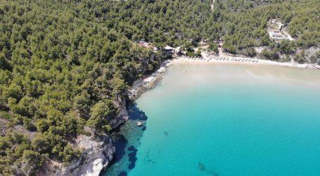 Αλόννησος: Πράσινο φως για την ανάπλαση της παραλίας «Χρυσή Μηλιά»