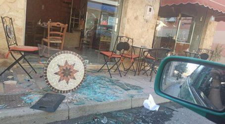Στο Ηράκλειο κλιμάκια της ΕΜΑΚ και η διυπουργική ομάδα των φυσικών καταστροφών
