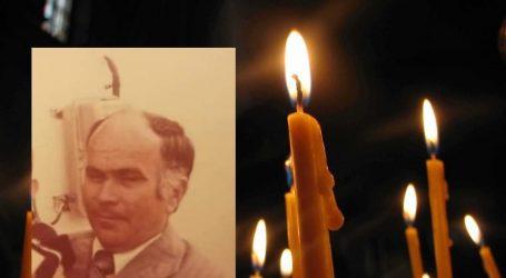 Θλίψη στο Βελεστινό για το θάνατο του Γιώργου Νιμπή