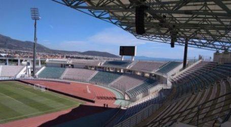 Συμφωνία Δήμου Βόλου και αθλητικών σωματείων για τη χρήση του Πανθεσσαλικού σταδίου